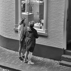 Wijnstraat/ Dordrecht
