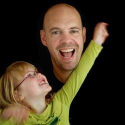 Anja en haar oom