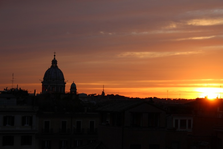 Rome -
