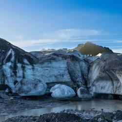 Fjallsárlón, IJsland