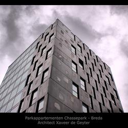 Chassepark Breda