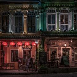 Emerald Street, Singapore
