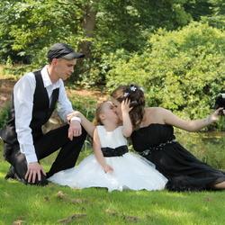 Bruidsraportage