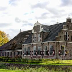 Friese boerderij