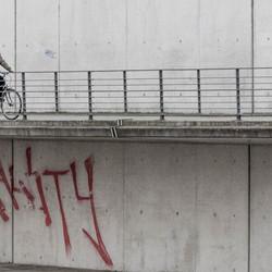 Berlin, east meets west