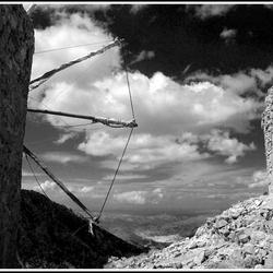 Grieks landschap op Kreta
