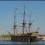 Amsterdam V.O.C schip