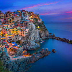 Classic Colours of Italy
