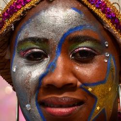 Carnaval Rotterdam 2012