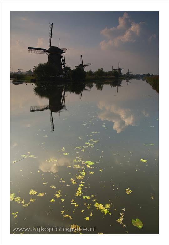"""Kijk Op Kinderdijk - Hallo allemaal,<br /> <br /> Wat een overweldigende reacties hebben we gehad op de onze website <a href=""""http://www.kijkopfotog"""
