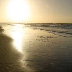 Zon, zee, zand