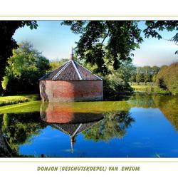 Donjon van Ewsum