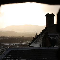 Spanning in Edinburgh
