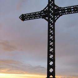 Kruis boven Poligny
