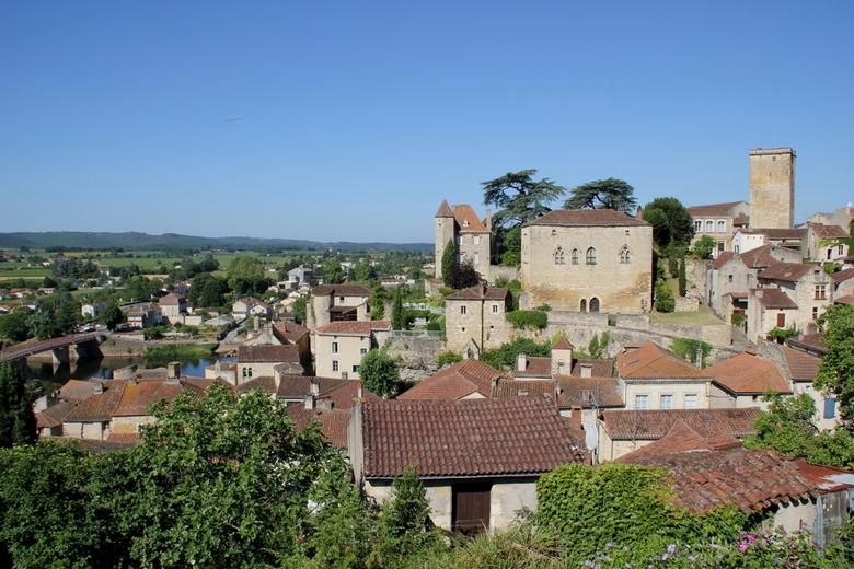 Puy l'Eveque - Vakantiefoto