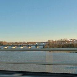 IJssel bij Zwolle.