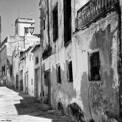 Denia-Spanje