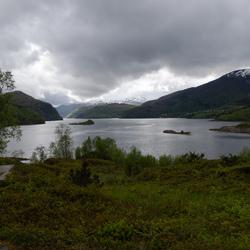 Rognan ( Noorwegen )