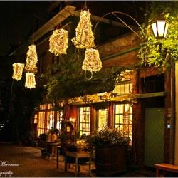 De gezellige Engelsestraat