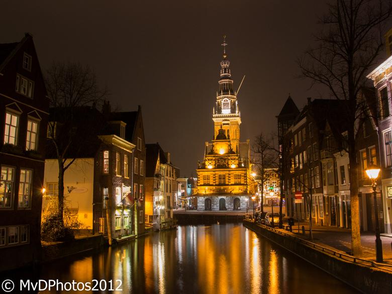 gratis contact Alkmaar