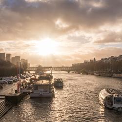 Parijs - Seine