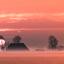 """Sunset molen """"de Puollen"""""""