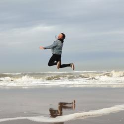 • Jump