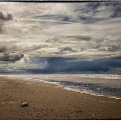 Strand Camperduin