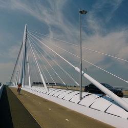 Amsterdam Rijnkanaal en omgeving 414.