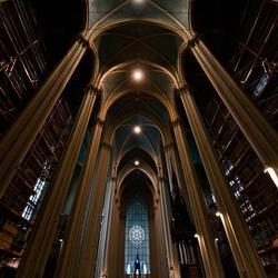 De Onze-Lieve-Vrouwekerk in Laken