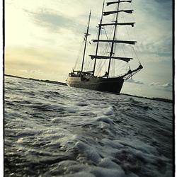 Op weg naar Sail 2010