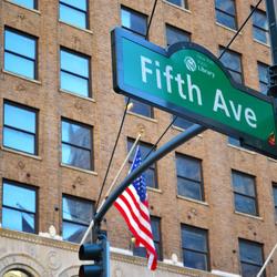 Fifth Av. New York