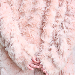 Observer in pink