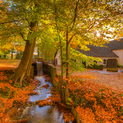 Watermolen Staverden