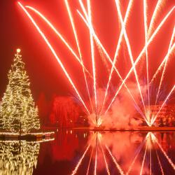 Vuurwerk Zoetermeer