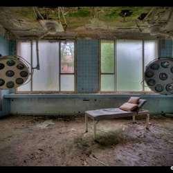 Het Blauwe Ziekenhuis V
