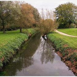 Golfterrein in Hasselt 2