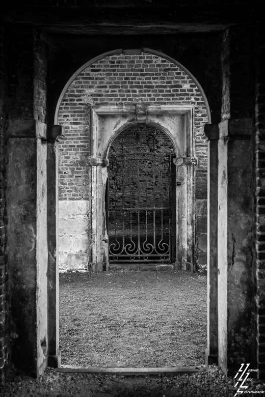 Poort - Poort der zuchten België Abdy