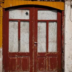 Doors on Rhodos 3