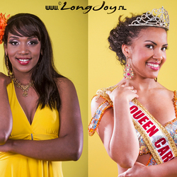 Zomercarnaval Queen Election 2014
