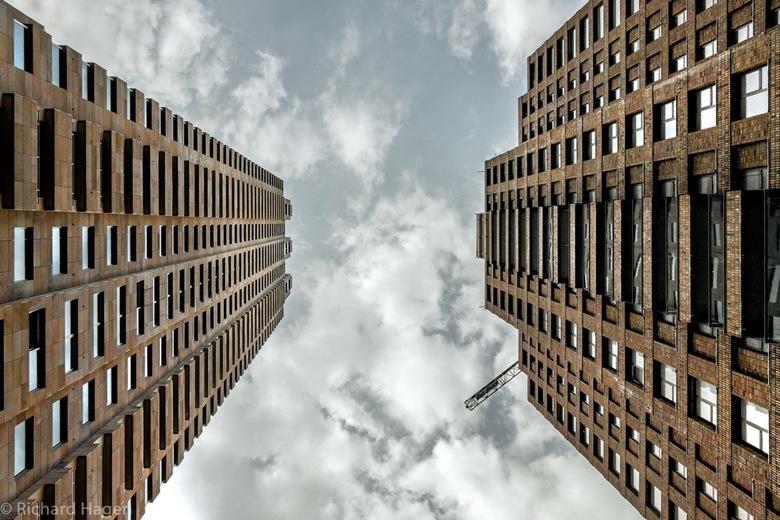 Rotterdamse lucht