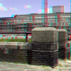 Little C Coolhaven Rotterdam 3D