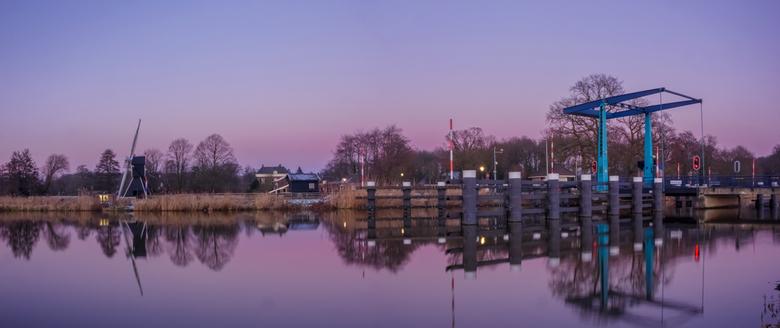 Laag Keppel - De Oude IJssel bij Laag Keppel.<br /> Iedereen bedankt voor de reactie bij de vorige upload.<br /> Gr. Willem
