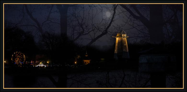 winteravonden Bokrijk