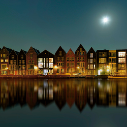 Spaarne Moonlight