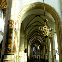 St. Bavokerk