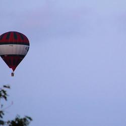 Bewerking: Luchtballon