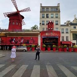 Rode molen