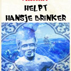Bewerking: Asterix helpt Hansje Brinker