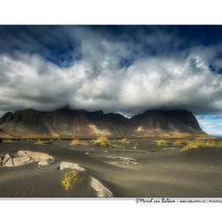 Hofn - Iceland